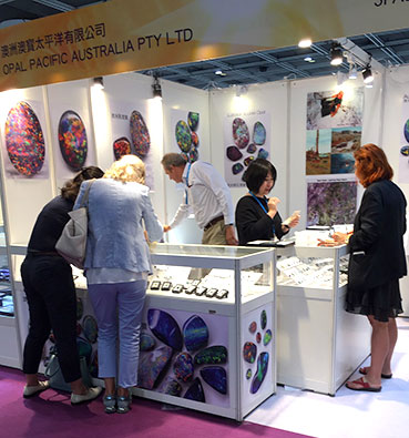 Hong Kong IntJewelry Manufacturers' Show (November 2018). International Jewelry ...